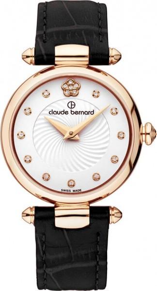 Claude Bernard Dress Code 20501 37R APR2