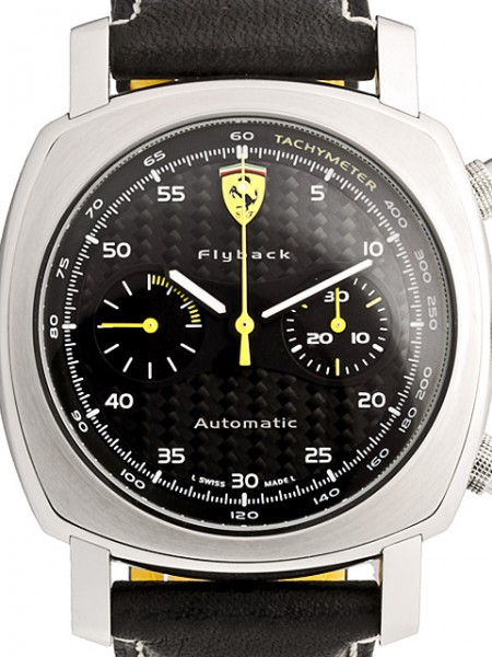 Panerai Ferrari Granturismo Flyback Chronograph FER00014