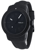 Fortis B-42 Pitch Black Day/Date  -Limited Edition- 647.28.81 LP
