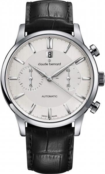 Claude Bernard Sophisticated Classics Automatik Chronograph 08001 3 AIN