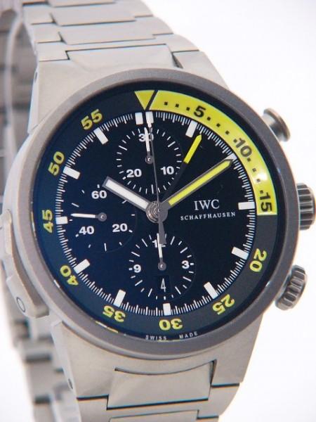 IWC Aquatimer Split Minute Chronograph IW372301