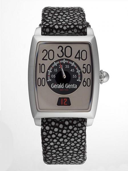 Gerald Genta Solo Retro Automatik RSO-M-10-245-CB-BA