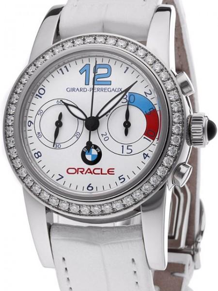 Girard Perregaux BMW Oracle Racing Column Wheel 80440d11a712-cb7