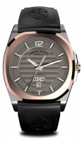 Armand Nicolet J09 Day & Date D650AAA-GR-GG4710N