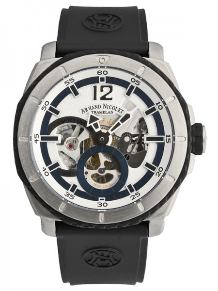 Armand Nicolet L09 Small Seconds -Limited Edition- T619A-AG-G9610