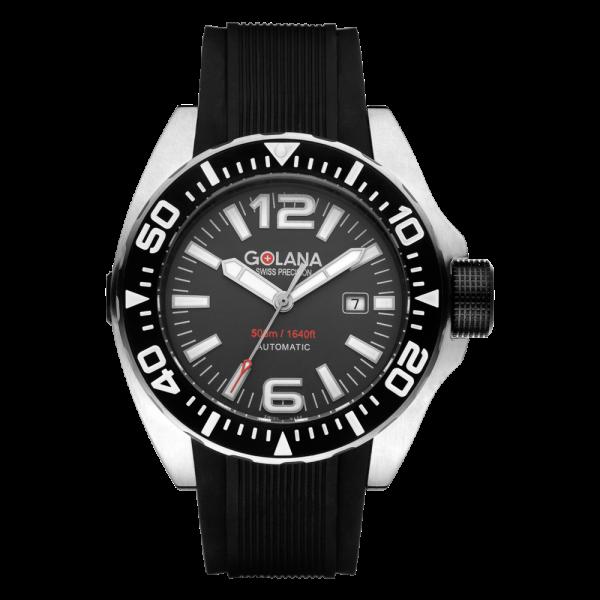 Golana Advanced Diver Date ADQ100.2