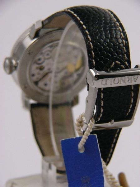 Arnold & Son Timekeeper Limited Edition 1M1BS.B03A.L11B
