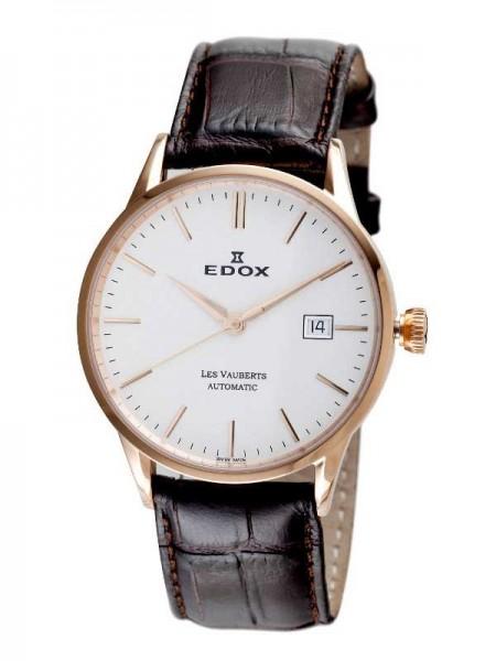 Edox Les Vauberts Automatic 80081 37R AIR