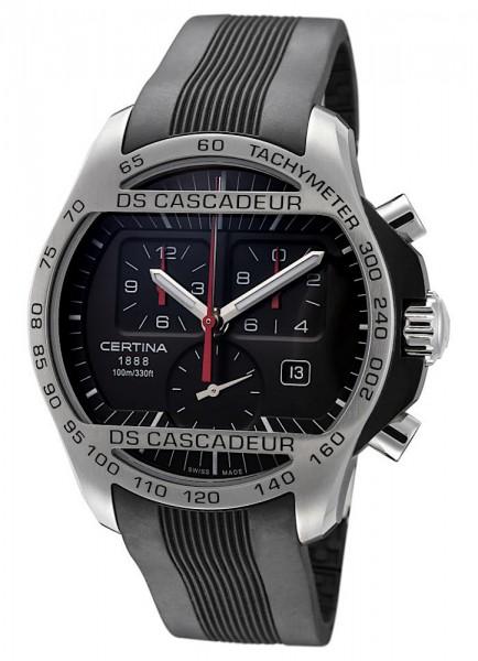 Certina DS Cascadeur Chronograph Quarz C003.617.27.050.00