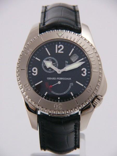 Girard-Perregaux Sea Hawk II John Harrison 49910-0-53-6546