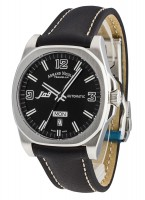 Armand Nicolet J09 Day&Date Automatic 9650A-NR-PK2420NR