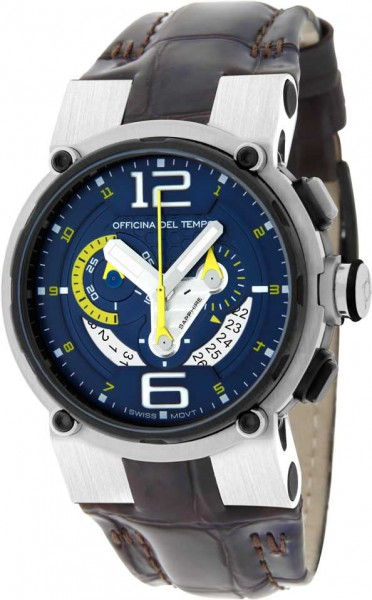Officina del Tempo Racing Chronograph OT1051-1440BYM