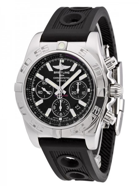 Breitling Windrider Chronomat B01 AB0110-0718