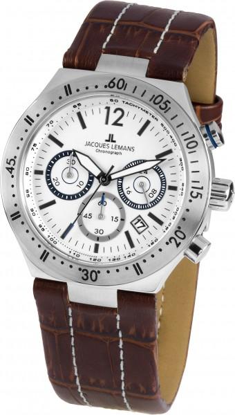 Jacques Lemans Sport Dover Chronograph 1-1837B