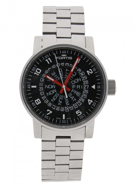 Fortis Spacematic Counterrotation Automatik 623.10.51 M