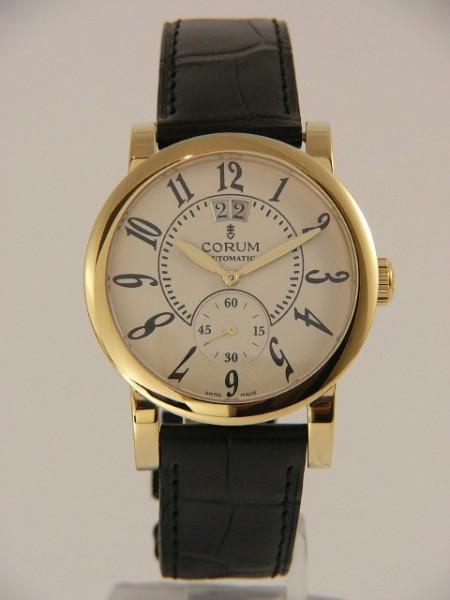 Corum Classical Grande Date 922-201-56-0F01 BA12