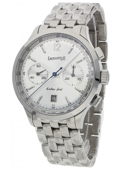 Eberhard & Co Extra-Fort Grande Taille Chronograph 31953.1 CA