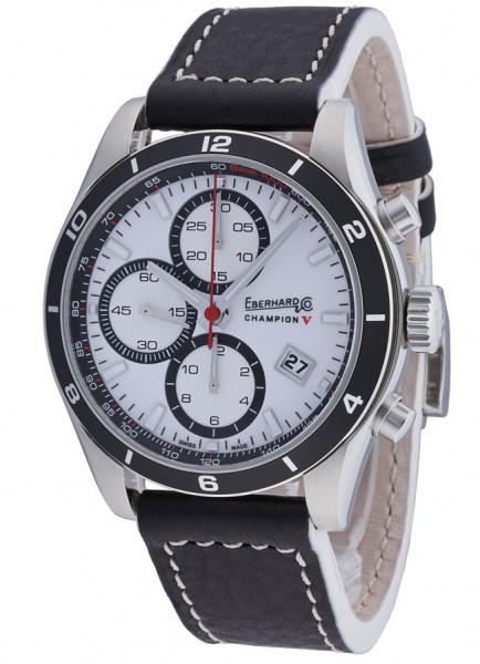Eberhard & Co Champion V Chronograph 31063.1 CP