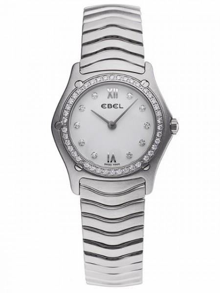 Ebel Classic Wave Lady 9090F24-0725