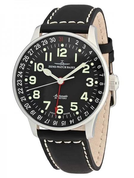 Zeno Watch Basel XL Pilot Automatic Pointerdate P554Z-a1