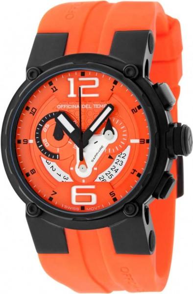 Officina del Tempo Racing Chronograph OT1051-1241ONO