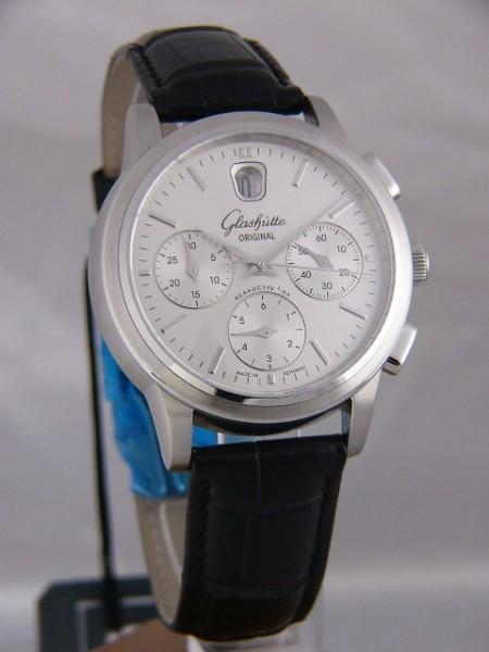 Glashütte Original Senator Chronograph 39-32-11-13-04