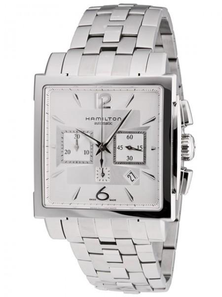 Hamilton Jazzmaster Chronograph Automatik H32666155