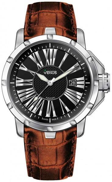 Venus Genesis Automatik Time-Date VE-1302A1-12-L6