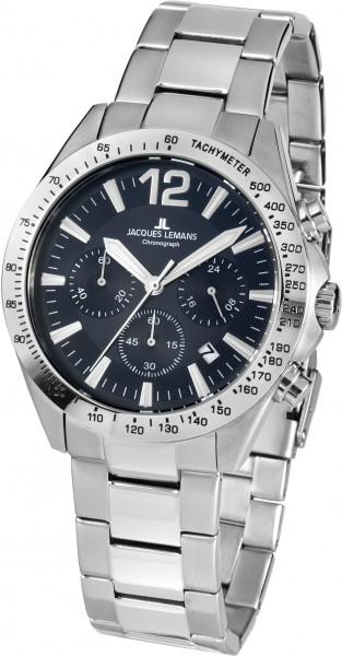 Jacques Lemans Sport Chronograph 42-5E