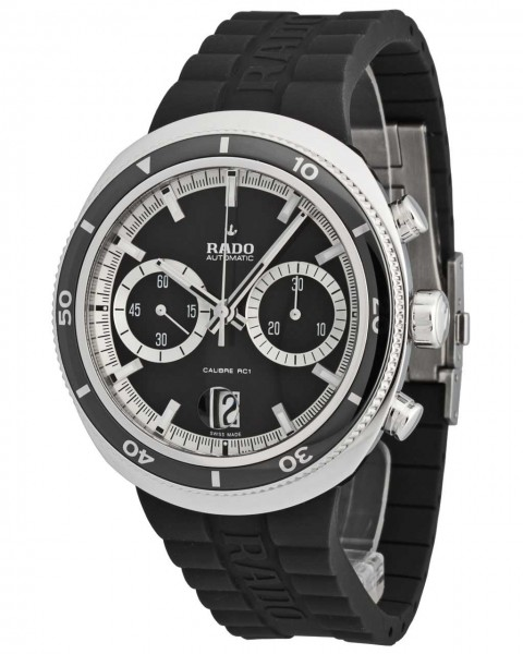 Rado D-Star 200 Chronograph Automatik R15965159