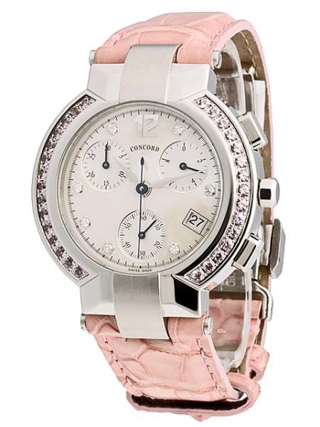 Concord Damen La Scala Chronograph 310407