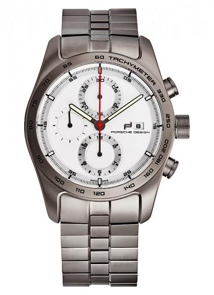 Porsche Design Chronotimer Series 1 Datum Chronograph Automatik 6010.1.02.002.02.2