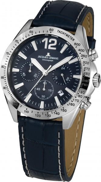 Jacques Lemans Sport Chronograph 42-5B
