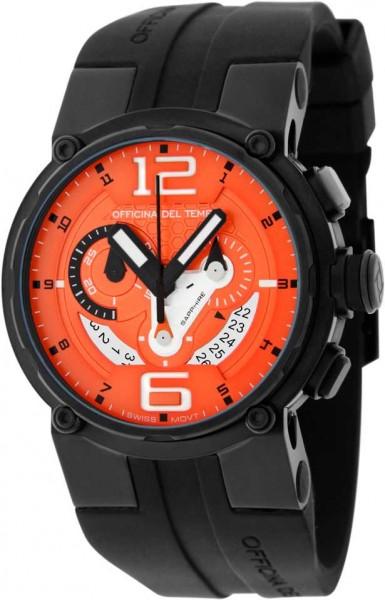 Officina del Tempo Racing Chronograph OT1051-1241ON