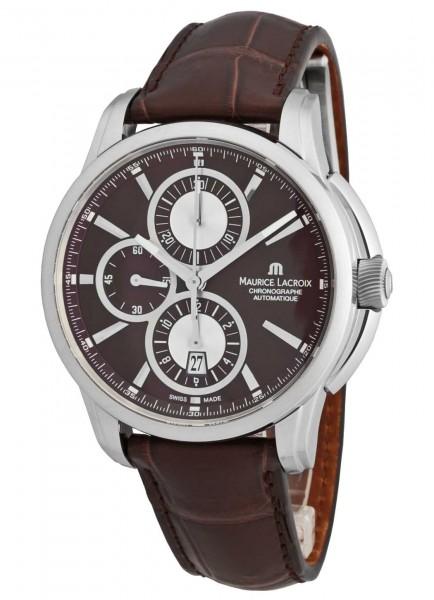 Maurice Lacroix Pontos Chronograph PT6188-SS001-730