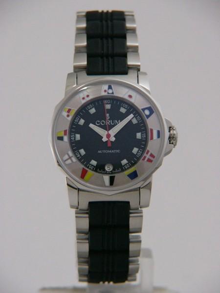 Corum Admiral's Cup Automatik 145-430-20-V791 AN32