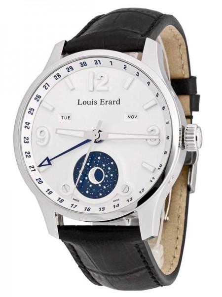 Louis Erard 1931 Moonphase Automatik 48223AA01.BDC51
