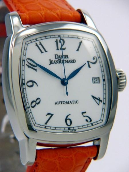Daniel JeanRichard TV Screen Automatik 24016-11-71B-AACD