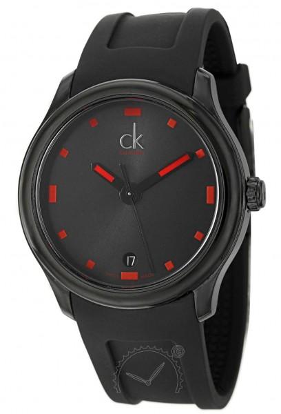 Calvin Klein Visible Herrenuhr K2V214DZ