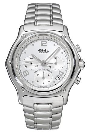 EBEL 1911 Senior Chronograph 9137240/26765p