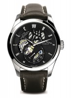 Armand Nicolet L16 Small Seconds - Limited Edition- Handaufzug A132AAA-NR-P140NR2