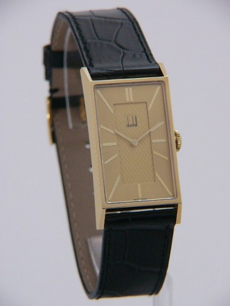 Alfred Dunhill Wafer Monte Carlo DQ5200AM