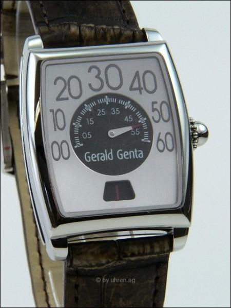 Gerald Genta Solo Retro Automatik RSO-M-10-235-CB-BA