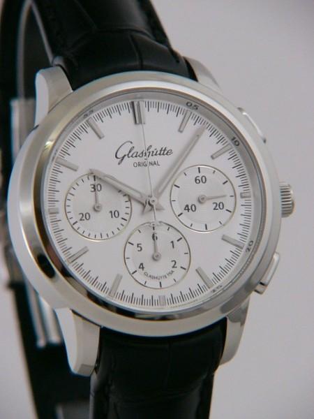 Glashütte Original Senator Chronograph 39-31-45-42-04
