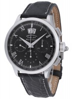 Eberhard & Co Extra-Fort Roue a Colonnes Grand Date 31146.2