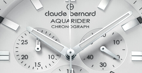 Claude Bernard Uhren