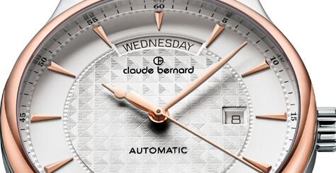 Claude Bernard Sophisticated Classics Uhren