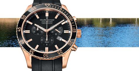 Claude Bernard Sporting Soul Uhren