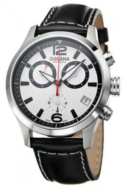 Golana Aero Pro 200 Chronograph Date AE200.4