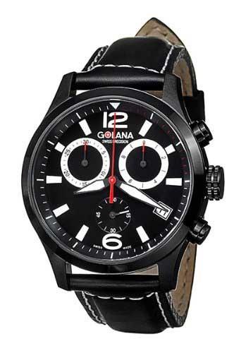 Golana Aero Pro 200 Chronograph Date AE210.1
